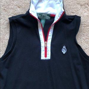 Ralph Lauren comfortable sleeveless top